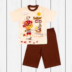 Все виды детской одежды