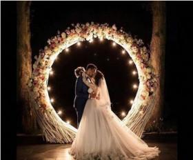 Декор свадьбы. Украшение зала. Букет невесты