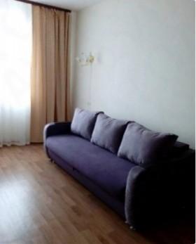 Квартира на Василевского