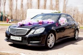 Аренда прокат свадебного авто(Россошь)