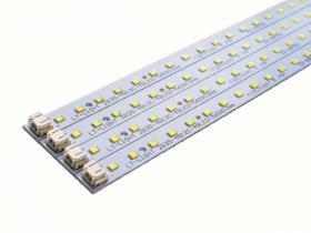 Комплект светодиодных линеек для светильников