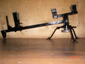 Продаю станок пристрелочный для нарезного оружия