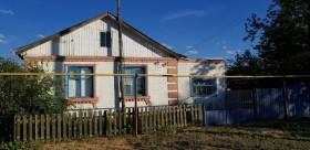 Продам дом, 1-этажный дом 56 м²(кирпич)на участке12 сот.,25 км до города