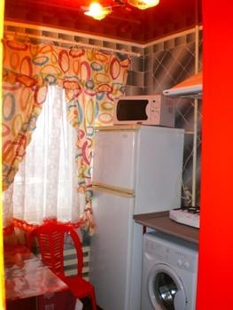 1 комнатная посуточно в таганроге