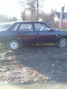 Продается ВАЗ-21099