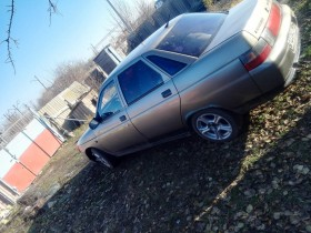 Продам ВАЗ-2110