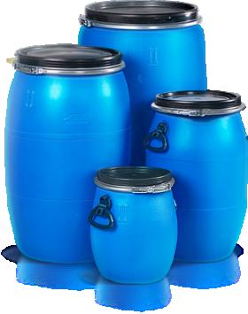 Бочка б/у 220 литров, 260,170,140,127,65, 48 литров