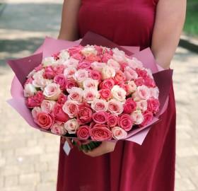 Доставка цветв