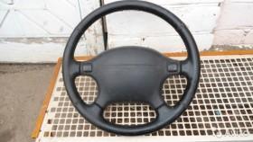 Руль Мазда 626 (с подушкой безопасности)