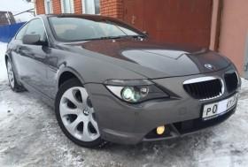 BMW 6 серия, 2006
