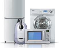 Ремонт стиральных машин и микроволновок