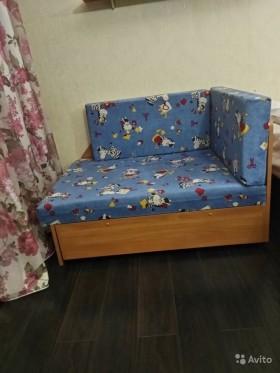Продам кровать односпальную в идеальном состоянии