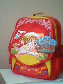 Ранец для девочки 1-3 класс (новый)