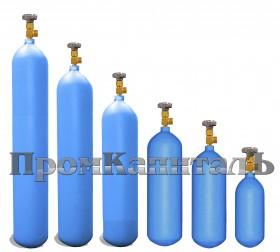 Баллоны газовые кислородные ГОСТ 949-73
