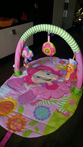 Продаю детский игровой коврик