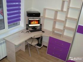 Корпусная мебель на заказ, кухни, шкафы купе и т.д