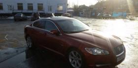 Продам Jaguar XF 2009 г