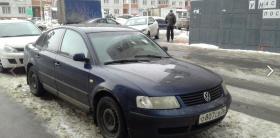 Продам Volkswagen Passat B5 1999