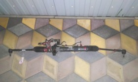 Рулевая рейка на nissan serena PC24 SR20DE