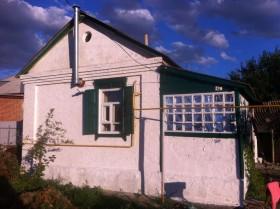 Продается дом г. Морозовск пер. Загородний