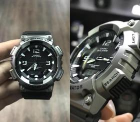 Часы Casio AQ-S810W-1A4