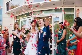Ведущая на свадьбу и любое торжество