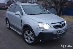 продам Opel Antara