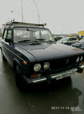 ВАЗ 2106, 1997