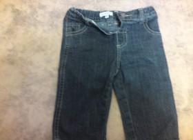 куртка  и джинсы детская