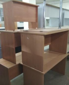 * Столы для дома и офиса бу