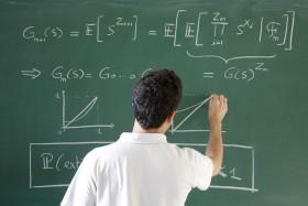Репетитор по математике, преподаватель вгу