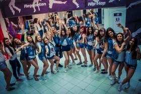 Танцевальный коллектив DSS  открывает набор в группы