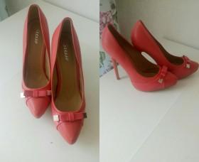 Продаю женские новые туфли