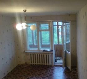 3-к квартира, 66 м², 2/10 эт., ул Выгонная