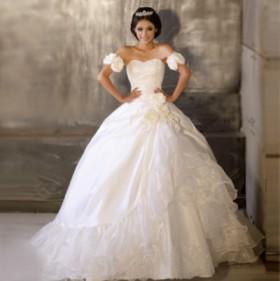 Продается новое свадебное платье
