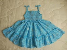 Платье monsoon 4-5