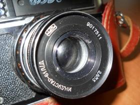Продам фотоаппарат ФЭД-5 для настоящих ценителей.
