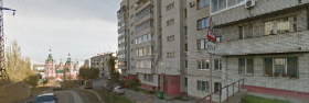 2-комн. квартира Волгоград, Ворошиловский район, 5/9 этаж, 51 кв.м.