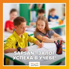Первый в Росси центр развития интеллекта Sapsan