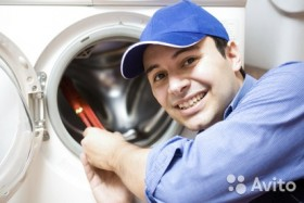 Мастер по ремонту стиральных машин в Краснодаре