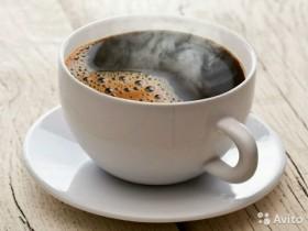 Гадаю на Кофе