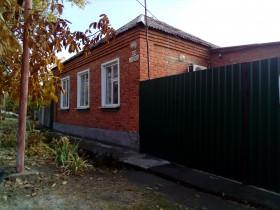 Продам дом в г.Шахты
