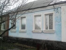 Дом 51 м² на участке 1 сот.
