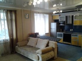 3 комнатная квартира посуточно