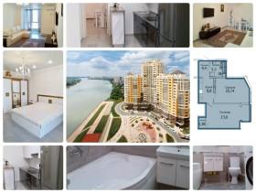 Продам Двух комнатную квартиру формата «ЕВРО», мкр. Юбилейный