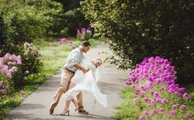 * Свадебный фотограф