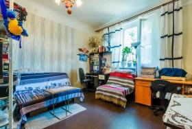 3 комнатная квартира в тихом районе