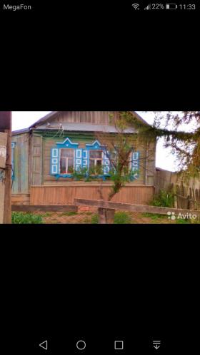 Продаётся дом 37 кв.м