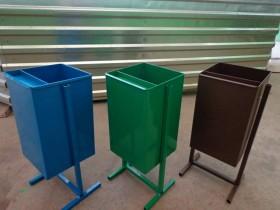 Изготовим контейнеры ТБО,Мусорные урны,секционные почтовые ящики