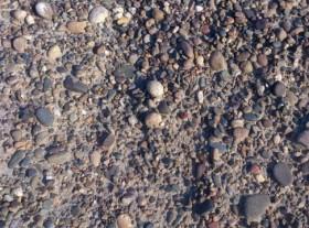 Песчано-гравийные смеси обогащенные